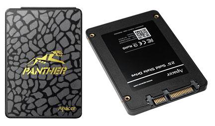 Solid State Drive 960GB